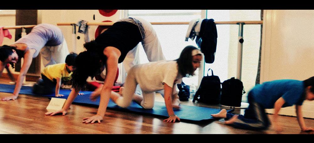 yoga-mamma-figlio
